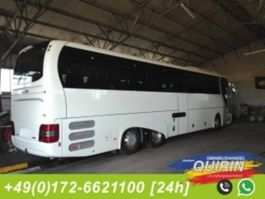 touringcar MAN R 09 Lions Coach ( Euro 6 + wenig km ) Fernreisebus kaufen. 2015