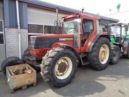 standaard tractor landbouw Fiat F 140 1994