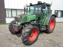 standaard tractor landbouw Fendt 209 VARIO 2011