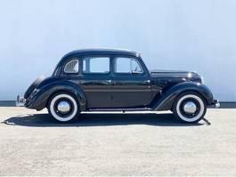 overige personenwagens Auto Union Wanderer W24 Auto Union Wanderer W24 1938