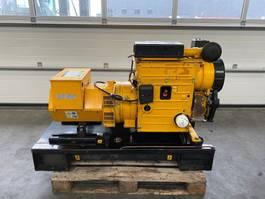 generator Hatz 3M41 Stamford 30 kVA generatorset 2002