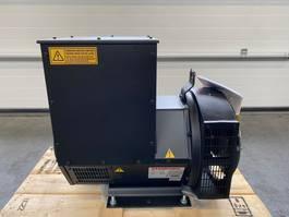 generator Stamford 72.5 kVA generatordeel / alternator Nieuw ! 2020
