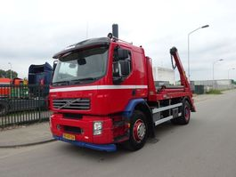 containersysteem vrachtwagen Volvo FE 320 EURO 5 !! PORTAAL SYSTEEM !! 2008