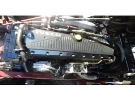 Motor vrachtwagen onderdeel Iveco 430 cursor