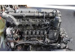 Motor vrachtwagen onderdeel DAF xf 95 2004