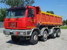 kipper vrachtwagen > 7.5 t Astra ASTRA HD7/c 8436
