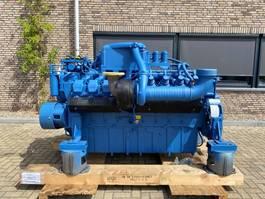 motordeel equipment onderdeel MTU 18V 2000 1780 PK diesel motor Nieuw ! 2011