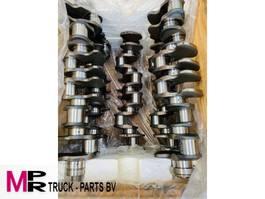 Motor vrachtwagen onderdeel MAN Crankshaft
