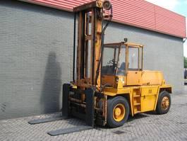 vorkheftruck Valmet TD1206A-A1275 1983