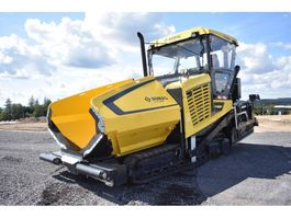 asfalteermachine rups Bomag BF 800 C-2 2018