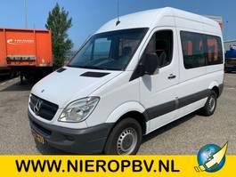 minivan - personenbus Mercedes-Benz Sprinter SPRINTER 213CDI 7 PERSOONS AUTOMAAT 2013