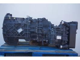Versnellingsbak vrachtwagen onderdeel ZF 12AS2331TD+INT3 2015
