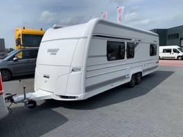 caravan Fendt Brillant 650 TF 2019