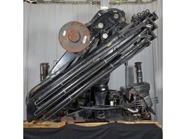 autolaadkraan Hiab XS 288EP-5 HiPro 2004