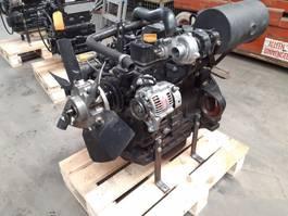motordeel equipment onderdeel Yanmar 3TNV84T-BKVX
