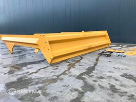 uitrusting overig Volvo A35D/A35E/A35F TAILGATE 2020