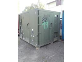 overige containers ABB 10ft container