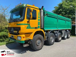 kipper vrachtwagen > 7.5 t Mercedes Benz ACTROS 5044 AK 2008