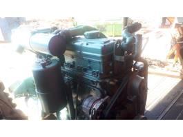 Motor vrachtwagen onderdeel DAF 1160 motor