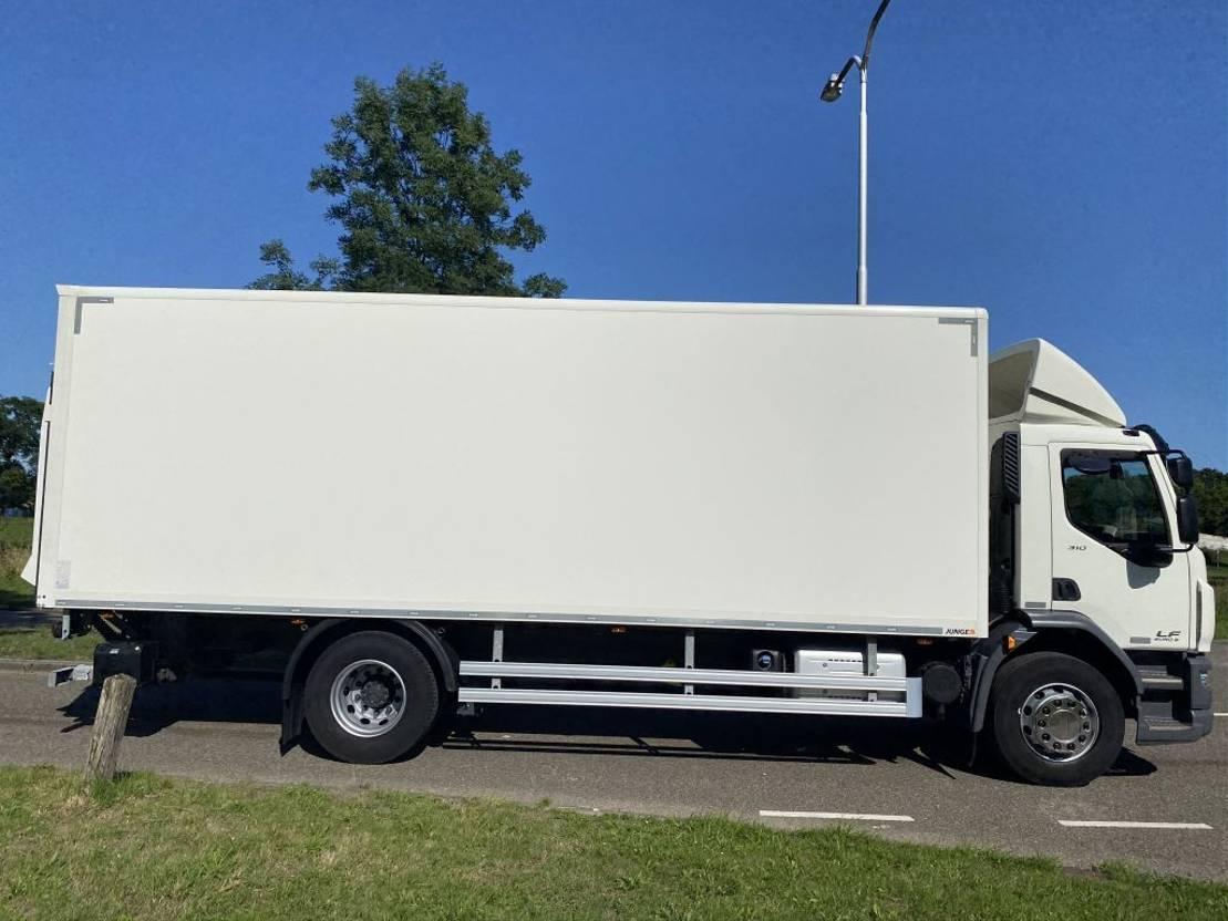 bakwagen vrachtwagen > 7.5 t DAF LF 310 BAKWAGEN  2016  19 TONNER ! ! ! 2016