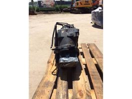 versnellingsbak equipment onderdeel ZF Transmission 2 HL-100