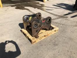 sloopschaar equipment onderdeel Verachtert CW45 H5 N 2011