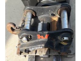 sloopschaar equipment onderdeel Verachtert CW30 2015