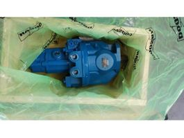 hydraulisch systeem equipment onderdeel Doosan Hydr. pomp DX55 / 400914-00351A