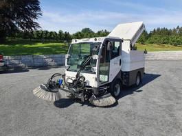 Veegmachine vrachtwagen Bucher City Cat 2020 2020