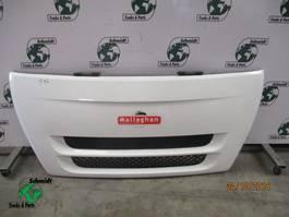 Cabinedeel vrachtwagen onderdeel Iveco 504258202 voor grille euro cargo