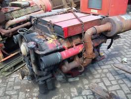 Motor vrachtwagen onderdeel Deutz F8L413 1980