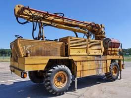betonpomp vrachtwagen Cifa S.6 380V / remote control 1992