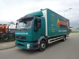 bakwagen vrachtwagen > 7.5 t Volvo FL 240 !! 253.000 KM !! 2007