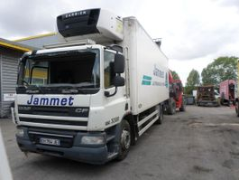 koelwagen vrachtwagen DAF CF75.250 2007