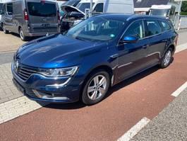 stationwagen Renault Talisman 1.5 dCi 81KW Zen ESTATE NAVI KLIMA 2016
