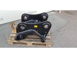 sloopschaar equipment onderdeel Hitachi snelwissel