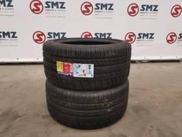 banden auto onderdeel Michelin Occ Band 255/40ZR17 94Y Michelin Pilot Sport