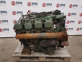 Motor vrachtwagen onderdeel Mercedes Benz Occ Motor Mercedes OM442 V8 bus motor