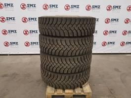 banden vrachtwagen onderdeel Michelin Occ Band 315/80R22,5 Michelin XDE MultiWay 3D