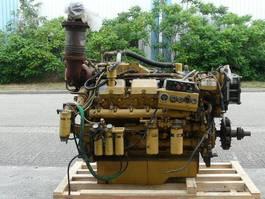 motordeel equipment onderdeel Caterpillar 3412 Marine