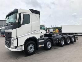 kipper vrachtwagen > 7.5 t Volvo FH 540 10x4 2020