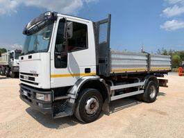 kipper vrachtwagen > 7.5 t Iveco Eurocargo 150E28 2002