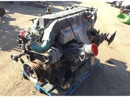 Motor vrachtwagen onderdeel Volvo D7E290 2007