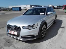 overige personenwagens Audi A 6 3.0 BITURBO 313 HP/CH 2012