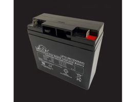 accu equipment onderdeel Batterij 12V 20AH (c20) 250A (EN)