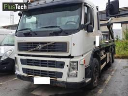 containersysteem vrachtwagen Volvo FM9 2006