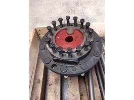 as equipment onderdeel ZF Final drive for MT-E 3050 HL II 2020