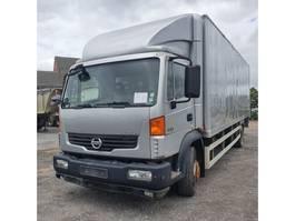 bakwagen vrachtwagen > 7.5 t Nissan atleon 150 25 2007
