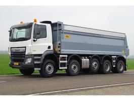 kipper vrachtwagen > 7.5 t DAF CF 460 WSG 10X4 2017
