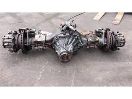 Achteras vrachtwagen onderdeel Mercedes Benz 746213 HL6/3DCLS-13T RATIO 40:13/3,076 ACTROS 2005